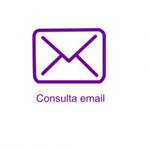 Consulta por email