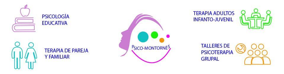 PSICO-MONTORNÈS